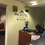 Foto de Microtel Inn & Suites by Wyndham Raleigh