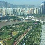 Photo de Crowne Plaza Lanzhou