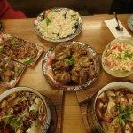 Restaurant Ach'i Foto