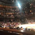 Photo of The Royal Shakespeare Theatre