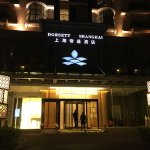 Foto de Dorsett Shanghai