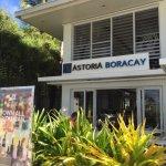 Astoria Boracay Foto