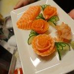 Photo de Sushi Bar Wazakura