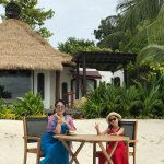 Photo de Paradee Resort & Spa Hotel