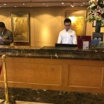 Sheraton Nanjing Kingsley Hotel and Towers Foto