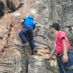 Photo of ClimbDali