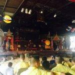 Photo of Ayothaya Floating Market & Elephant Village