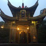 Photo de Mount Emei (Emeishan)