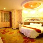 GreenTree Inn Jinhua Yiwu Qingkou Lantian Business Hotel