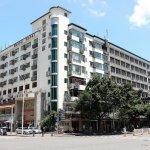 GreenTree Alliance Shenzhen Nanshan District Wenti Zhongxin Nanxin Road