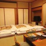 Foto de Oike Hotel Honkan