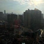 Andaz Xintiandi Shanghai Foto
