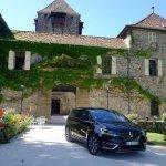 Chateau de Coudree Foto