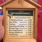 Schwabenwirt Foto