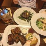 Papa's Living Restaurant Foto