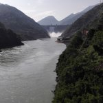 Photo de Ertanshui Hydroelectric Station