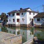 Photo de Jinze Ancient Town