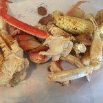 Photo of Cracked Crab