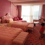 Shaoxing Dongfan Shanshui Jinsha Hotel