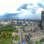 Foto de InterContinental Hotel Warsaw
