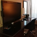 Photo de Crowne Plaza Newark Airport