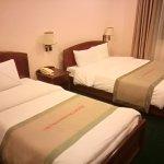 Photo de Vietsovpetro Hotel