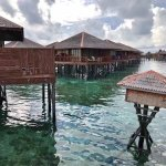 Photo of Borneo Divers Mabul Island Resort