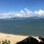 小径湾艾美酒店只要去的时候对,天气好,景色都超美啊,好喜欢这里的日出,这里的云。
