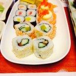 Billede af Sushiki