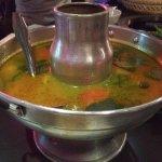 Foto de Cambodian BBQ Restaurant