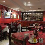 Restaurant Tempero da Bahia Photo