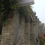 Photo of Kuanzhai Ancient Street of Qing Dynasty