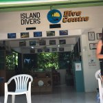 Photo of Island Divers