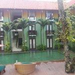Photo de HARRIS Hotel Tuban