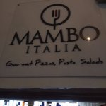 Photo of Mambo Italia