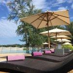 Photo de Twin Lotus Resort & Spa by Burasari