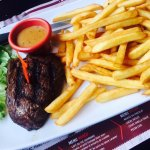 Photo de Buffalo Grill Jouy Aux Arches Actisud Metz
