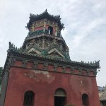 Photo of Yanqing Taoist Temple