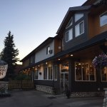 Photo de Mount Robson Inn