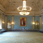 Photo of Rideau Hall