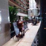 Photo of Crowne Plaza Hotel Suzhou