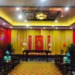 Wyndham Grand Qingdao Foto