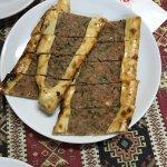 Photo de Pinar Pide & Pizza Salonu
