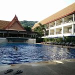 Photo de Deevana Patong Resort & Spa
