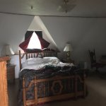 Foto de Denali Dome Home Bed and Breakfast