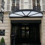 Foto de Renaissance Paris Vendome Hotel