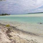 Aitutaki Village Foto
