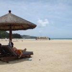 Photo de Le Meridien Shimei Bay Beach Resort & Spa