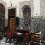 Riad Damia Foto