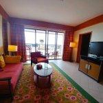Sanya Marriott Yalong Bay Resort & Spa Foto